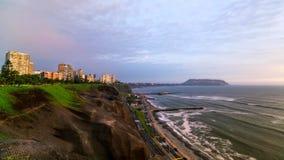 秘鲁的风景的储蓄图象 库存图片