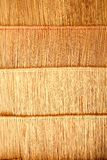 秸杆屋顶样式背景室内装饰 免版税库存图片