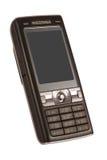 移动现代电话 免版税库存照片
