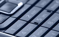 移动电话 免版税库存照片