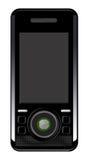 移动电话vexel 免版税图库摄影