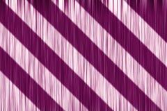 稀薄桃红色的线背景厚实和 库存例证