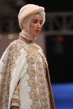 穆斯林礼服 免版税库存照片
