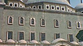穆罕默德・阿里和修道院清真寺  股票视频