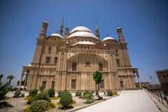 穆罕默德・阿里巴夏伟大的清真寺  库存照片
