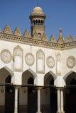 穆罕默德阿里清真寺开罗埃及 图库摄影