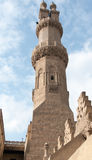 穆罕默德阿里清真寺,萨拉丁城堡-开罗,埃及 图库摄影