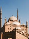 穆罕默德・阿里清真寺在开罗,埃及,回教,宗教 库存图片