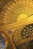 穆罕默德・阿里清真寺在开罗 库存图片