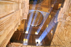 穆罕默德・阿里清真寺在开罗 免版税库存图片