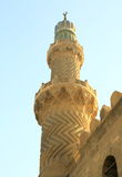 穆罕默德・阿里清真寺在开罗 免版税库存照片