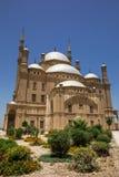 穆罕默德・阿里巴夏伟大的清真寺  库存图片