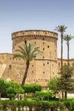穆罕默德・阿里巴夏伟大的清真寺  图库摄影