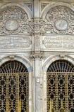 穆罕默德Ali's Sabil,开罗伊斯兰老城,埃及细节  库存照片