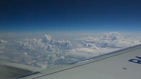 空中cloudscape 影视素材