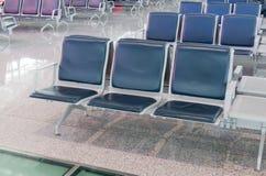 空座位 免版税库存图片