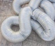 空气管道 免版税库存照片