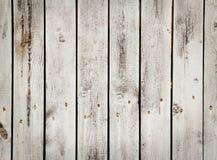 空白木纹理背景 库存照片
