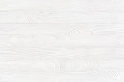 空白木纹理背景 免版税库存照片