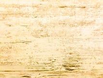 空白木纹理 免版税库存照片