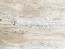 空白木纹理 库存照片