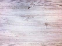 空白木纹理 库存图片