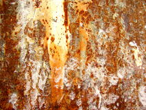 空白棕色棕褐色的纹理 免版税库存图片