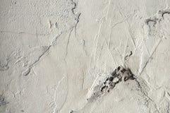 空白混凝土墙 图库摄影