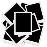 空白照片 免版税图库摄影