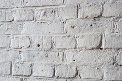空白的砖 库存照片