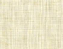 空白的葡萄酒纸亚麻布纹理 向量例证
