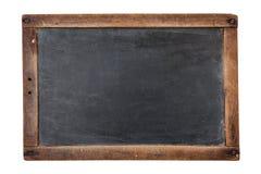 空白的黑板 免版税库存照片