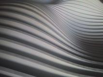 空白线路看起来巨大和好神色 免版税图库摄影