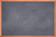 空白黑板 免版税图库摄影