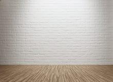 空的室 免版税库存图片