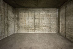 空的室 免版税图库摄影
