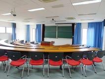 空的教室 库存图片