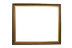 空的框架照片 免版税图库摄影