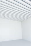 空的空间白色 向量例证