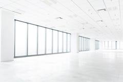 空的空间白色 图库摄影