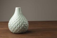 空的花瓶 免版税库存图片