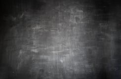 空的黑板 免版税库存图片