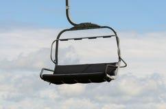 空的skil lify椅子 免版税库存图片
