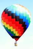 空话的气球 免版税库存照片