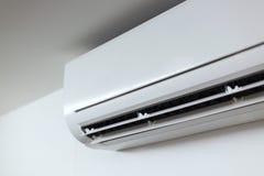 空调器例证分开的系统 库存照片