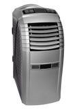 空调器移动现代 免版税库存照片