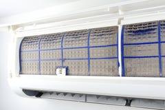 空调器过滤器 免版税库存图片