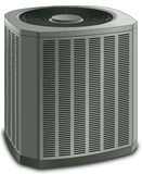 空调器适应的部件 向量例证