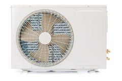 空调器部件 免版税图库摄影