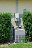 空调器 免版税库存照片